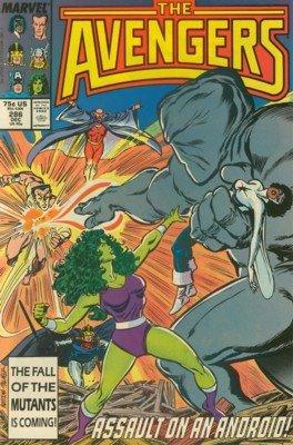 Avengers 286