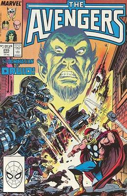 Avengers 295