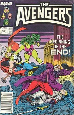Avengers 296