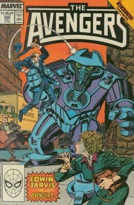 Avengers 298