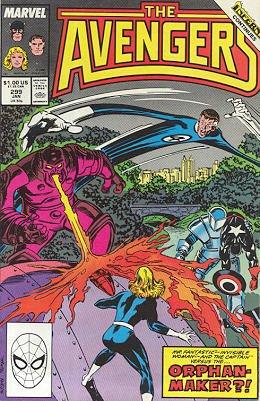 Avengers 299