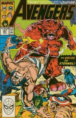 Avengers 307