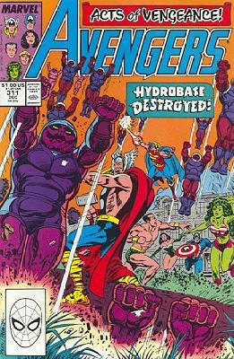 Avengers 311
