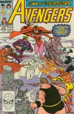 Avengers 312