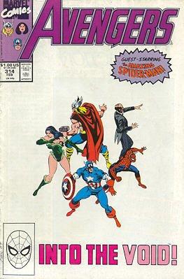 Avengers 314