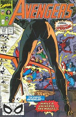 Avengers 315