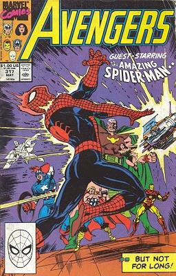 Avengers 317