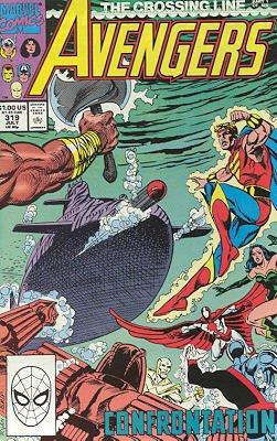 Avengers 319