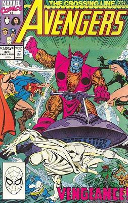 Avengers 320