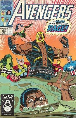 Avengers 328