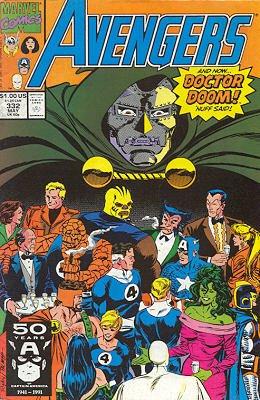 Avengers 332