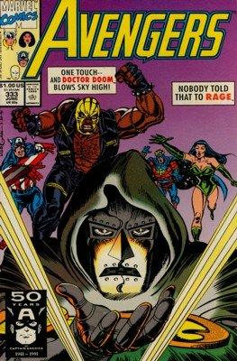 Avengers 333