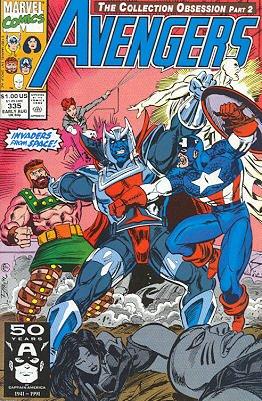 Avengers 335