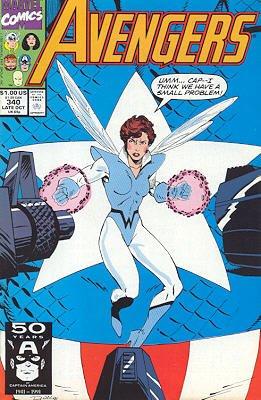 Avengers 340