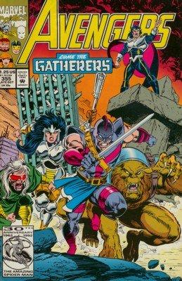 Avengers 355