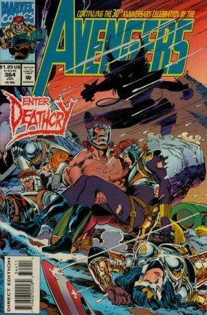 Avengers 364