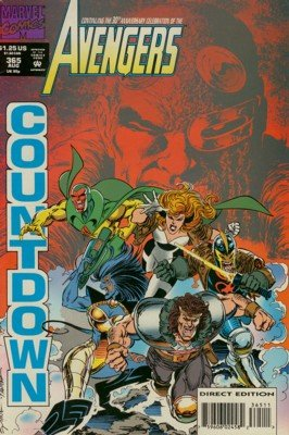 Avengers 365