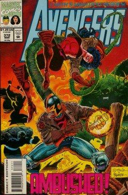 Avengers 372