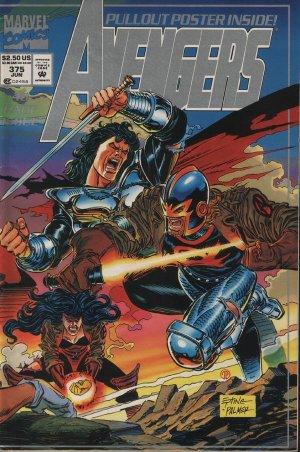 Avengers 375