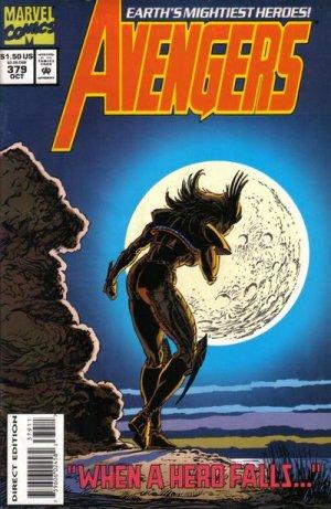 Avengers 379