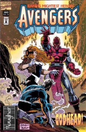 Avengers 380