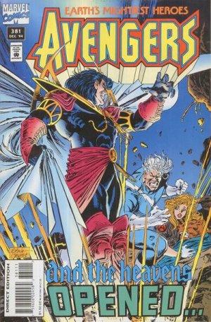 Avengers 381
