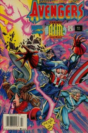 Avengers 388