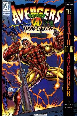 Avengers 395