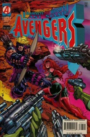 Avengers 397