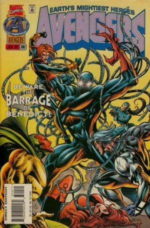 Avengers 399