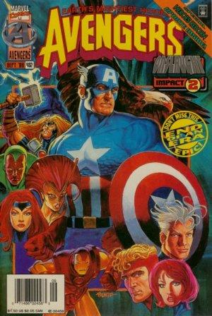 Avengers 402