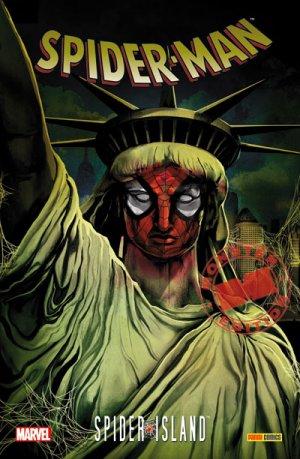 Spider-Man - Spider-Island édition TPB Souple - Marvel Monster
