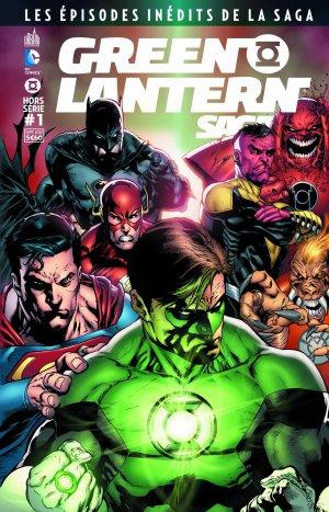 Green Lantern Saga Hors-Série édition Kiosque (2012)