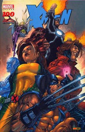 X-Men 100 - Couverture Variant