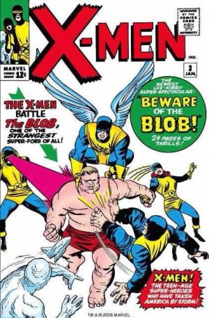 Uncanny X-Men # 3 Issues V1 (1963 - 2011)