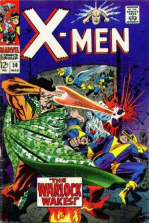 Uncanny X-Men 30