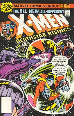 Uncanny X-Men # 99 Issues V1 (1963 - 2011)