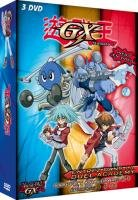 Yu-Gi-Oh ! Duel Monsters GX édition Coffret