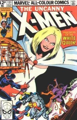 Uncanny X-Men # 131 Issues V1 (1963 - 2011)