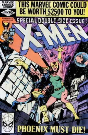 Uncanny X-Men # 137 Issues V1 (1963 - 2011)