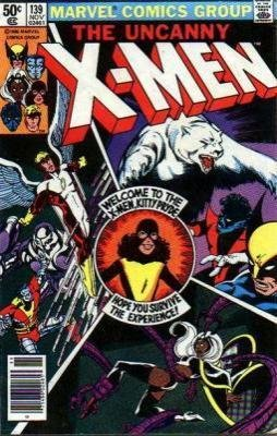 Uncanny X-Men 139 - ...Something Wicked This Way Comes!