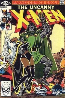 Uncanny X-Men # 145