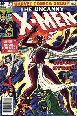Uncanny X-Men # 147 Issues V1 (1963 - 2011)