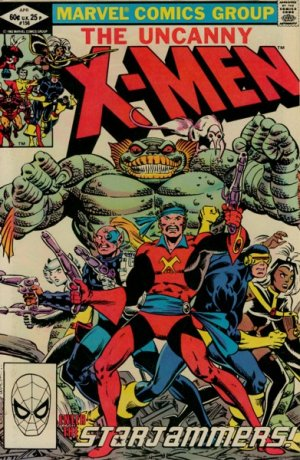 Uncanny X-Men # 156 Issues V1 (1963 - 2011)