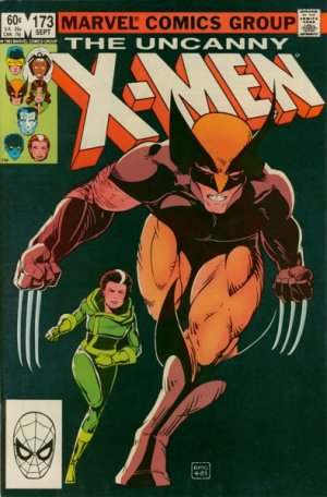 Uncanny X-Men # 173 Issues V1 (1963 - 2011)