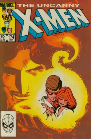 Uncanny X-Men # 174 Issues V1 (1963 - 2011)