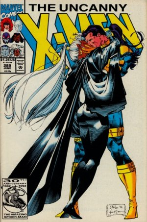 Uncanny X-Men # 289 Issues V1 (1963 - 2011)