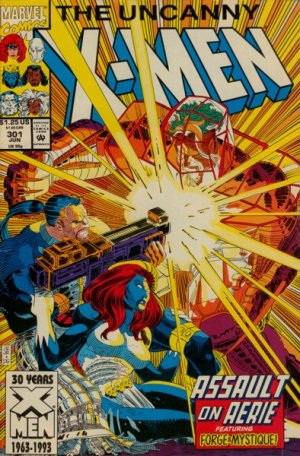Uncanny X-Men # 301 Issues V1 (1963 - 2011)