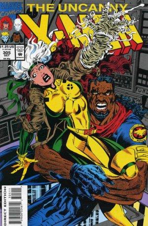 Uncanny X-Men # 305