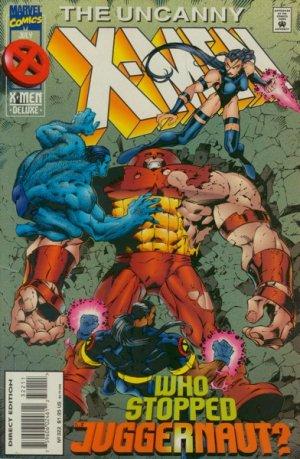 Uncanny X-Men # 322 Issues V1 (1963 - 2011)